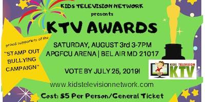KTv Kids Award Show