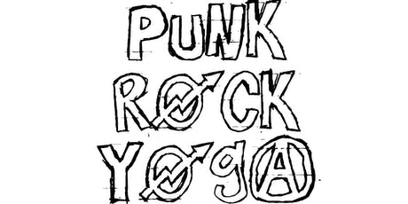 Punk Rock Yoga (Los Angeles) tickets