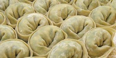 Anytime Dumplings with Suki Kwon