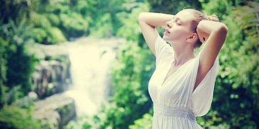 RELEASE and RENEW! Kundalini Yoga & Meditation