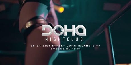 Doha Saturdays @ Doha Night Club  tickets