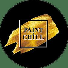Paint & Chill co.nz  logo