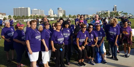 12th Annual Face to Face Walk for Memory | 2-mile Alzheimer's Awareness Walk tickets