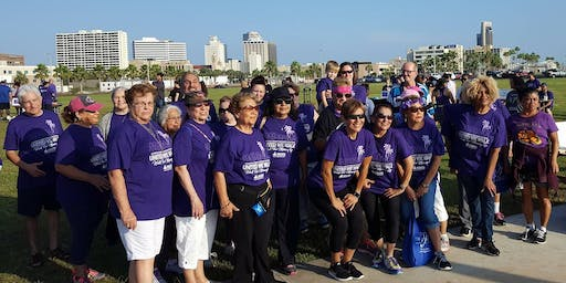 12th Annual Face to Face Walk for Memory | 2-mile Alzheimer's Awareness Walk