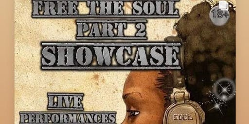 Free The Soul Pt 2