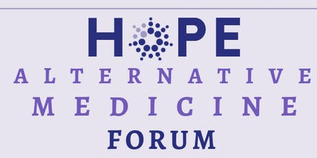 HOPE Alternative Medicine Forum - Spokane  tickets