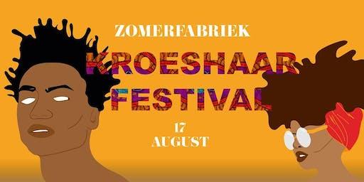 Kroeshaar Festival 2019