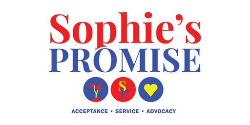 Sophie's Promise Sensory Friendly Toy Story 4