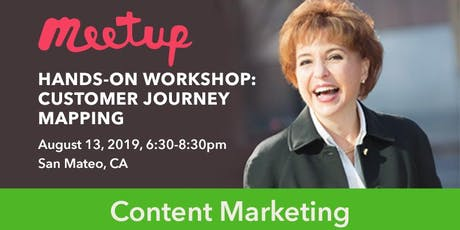 Hands-On Workshop: Customer Journey Mapping tickets