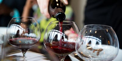 Fahrenheit Charlotte Summer Dinner Series Presents: Orin Swift