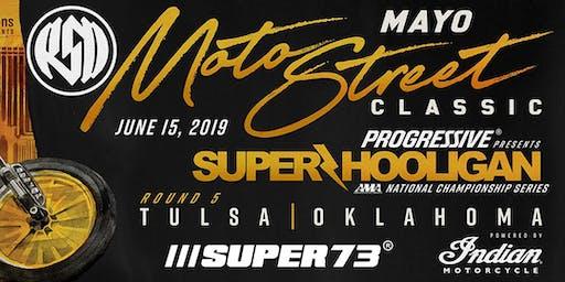 Super73 x RSD Super Hooligan | Tulsa