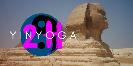 2-Hours Ae Yin Yoga: Riddle of The Sphinx! tickets