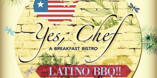 Latino BBQ
