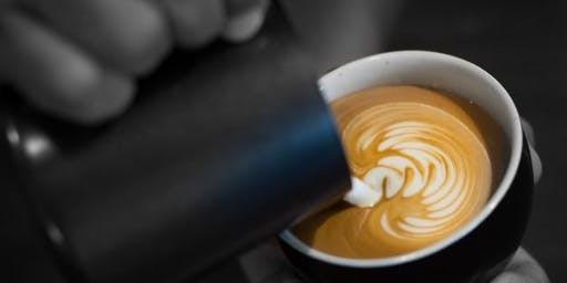 Basic Barista Course - Hillston