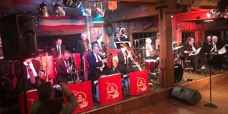 30th Anniversary of Rick Brunetto Big Band at 94th Aero Squadron tickets