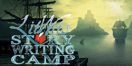 Apr 27-May 1: LitWits® StoryWriting Camp tickets