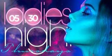 Ladies Night Thursdays At Fusion Lounge NY tickets