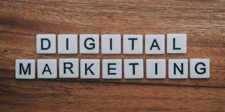 Startup Breakfast Club: Digital Marketing tickets