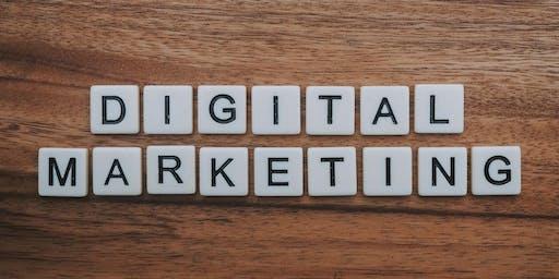 Startup Breakfast Club: Digital Marketing