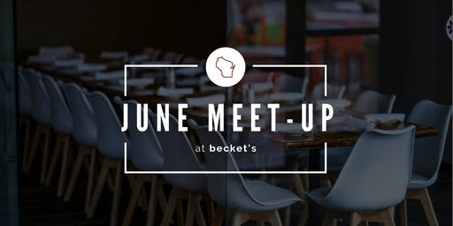 June Meet-Up (Speaker: Allison Garner)
