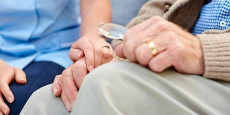 AIHI Seminar: Rehabilitation and dementia – current evidence and implementation aspirations tickets