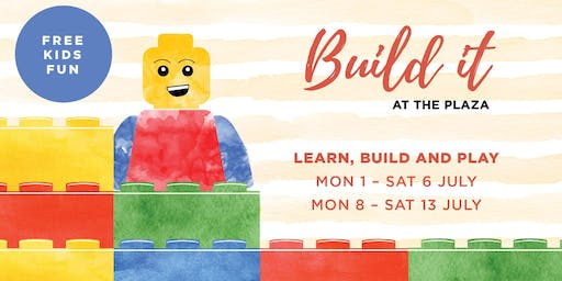 Bricks 4 Kidz Lego Workshop