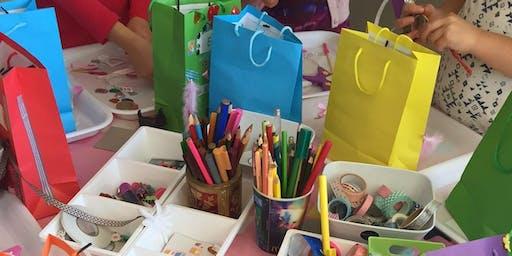 Peli&Co School Holiday Craft Classes