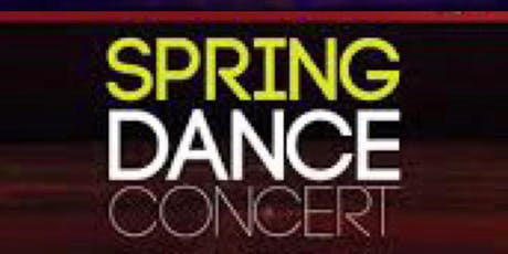 Spring 2019 Dance Showcase tickets