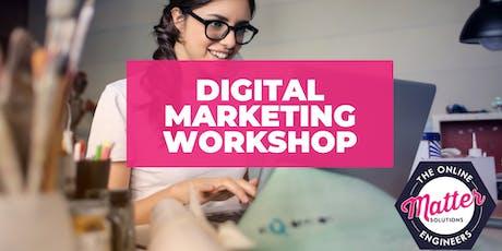 Digital Marketing Workshop Sydney tickets