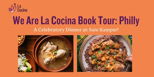 We Are La Cocina: A Celebration of Women and Immigrant Chefs at Saté Kampar