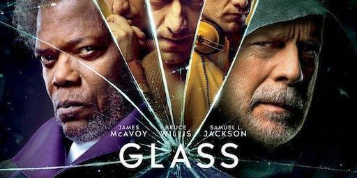 Glass Movie Screening