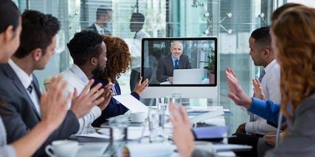 Increasing Engagement with Digital Platforms (Plympton) tickets
