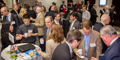 CONNECTails: Lively networking for Investors, Start-ups, Vendors, Wonks & Replicants tickets