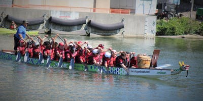 Dragon Boat Race 2019