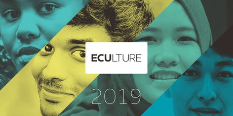 ECUlture 2019 : Celebrating an internationalised learning culture tickets