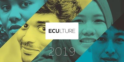 ECUlture 2019 : Celebrating an internationalised learning culture