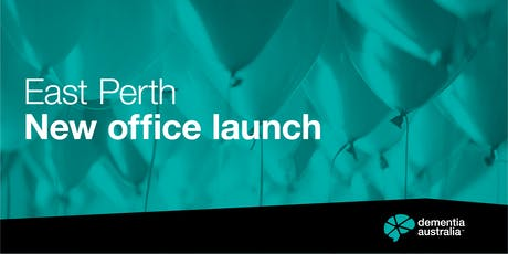 East Perth New Office Launch tickets