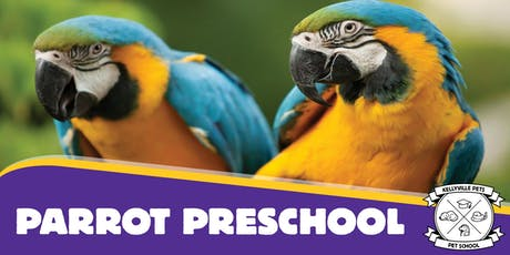 Parrot Preschool tickets