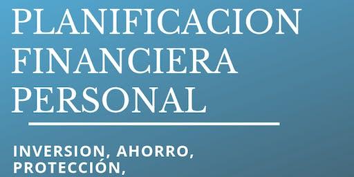 Seminario: Planificación Financiera Personal