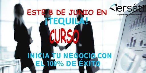 ¡Inicia Tu Negocio Con El 100% De Exito!