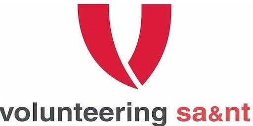 Leading Volunteers 2019