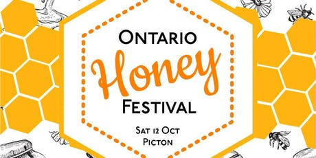 Ontario Honey Festival tickets