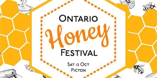 Ontario Honey Festival