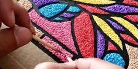 (All Ages) Klaypel Art Jamming - Art Therapy Workshop (2 hours) tickets