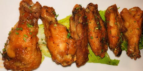 Wing Wednesday  tickets
