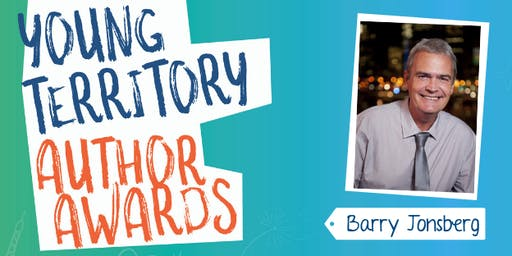 Writing Workshop With Author Barry Jonsberg