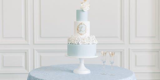 Let Them Eat Cake: A Champagne & Cake Tasting