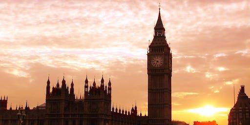 Travel Talk – Britain & Ireland for First Timers - Thursday 20th June - Glenelg