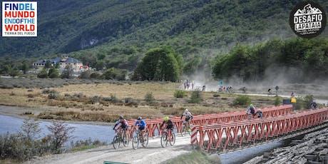 3° Desafío Lapataia - Fin del Mundo - Ushuaia entradas