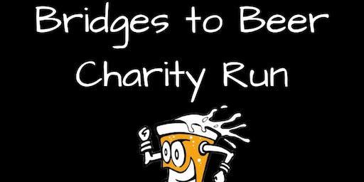 Bridge To Beer Charity Run (Brewery Edition)